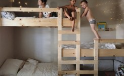 65 Nice Bunk Beds Design Ideas The Best Way To Maximize Your Living Space 40