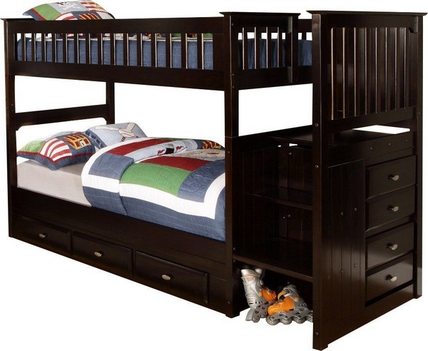65 Nice Bunk Beds Design Ideas The Best Way To Maximize Your Living Space 42