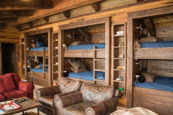 65 Nice Bunk Beds Design Ideas The Best Way To Maximize Your Living Space 44