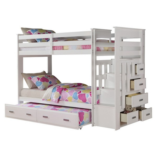 65 Nice Bunk Beds Design Ideas The Best Way To Maximize Your Living Space 59