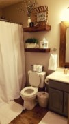 70 Kinds Of Farmhouse Bathroom Accessories Ideas- 5 Must Have Bathroom Accessories-5877