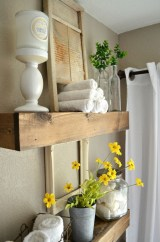 70 Kinds Of Farmhouse Bathroom Accessories Ideas- 5 Must Have Bathroom Accessories-5881