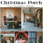 79 Beautiful Farmhouse Front Porches Decorating Ideas-3977
