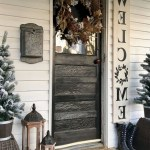 79 Beautiful Farmhouse Front Porches Decorating Ideas-4004