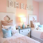 85 Awesome Bedroom Boy and Girl Decorating Ideas-3893