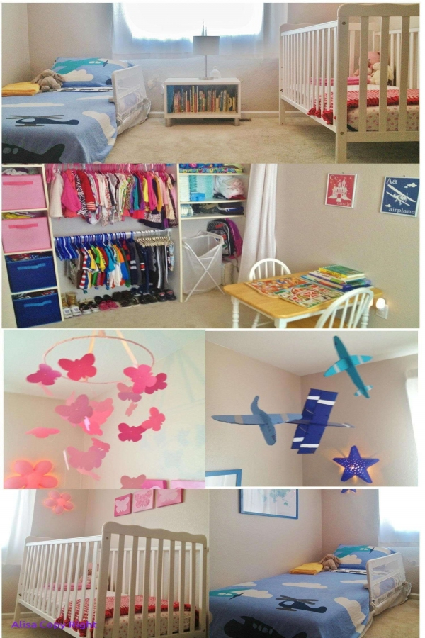 85 Awesome Bedroom Boy and Girl Decorating Ideas-3874