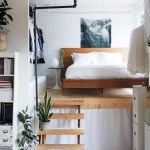 85 Best Of Loft Bedroom Teenage Decoration Ideas-3715