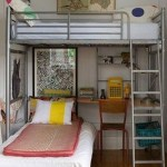 85 Best Of Loft Bedroom Teenage Decoration Ideas-3758