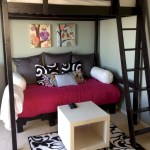 85 Best Of Loft Bedroom Teenage Decoration Ideas-3770