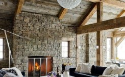 Easy Rustic Decor Projects To Update A New Loft