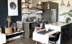 Modern Rustic Kitchen Designs And Ideas