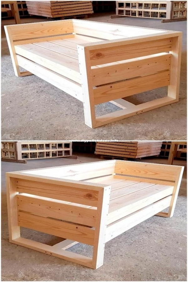 86 Most Pupulars Pallet Wood Projects Diy-3801