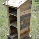 86 Most Pupulars Pallet Wood Projects Diy-3809