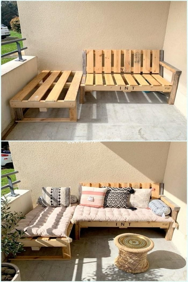 86 Most Pupulars Pallet Wood Projects Diy-3813