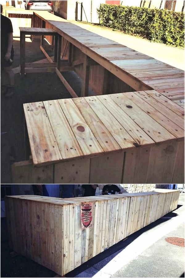 86 Most Pupulars Pallet Wood Projects Diy-3814