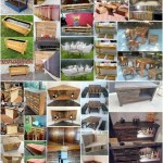 86 Most Pupulars Pallet Wood Projects Diy-3821