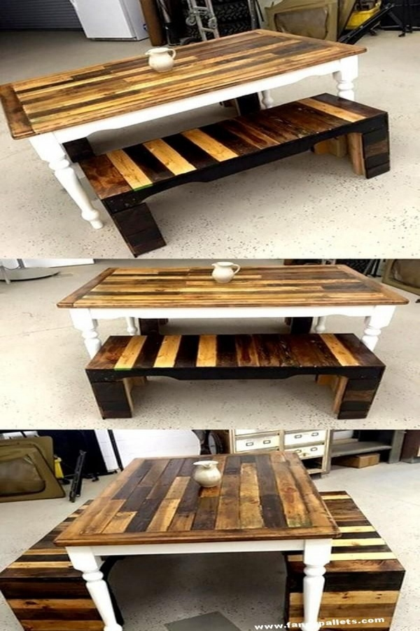 86 Most Pupulars Pallet Wood Projects Diy-3825