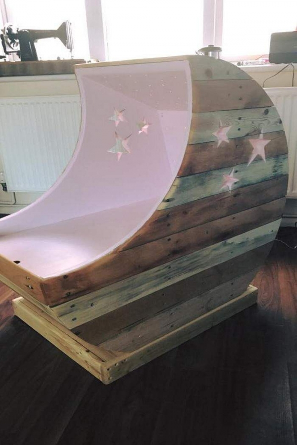 86 Most Pupulars Pallet Wood Projects Diy-3854