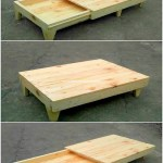 86 Most Pupulars Pallet Wood Projects Diy-3788