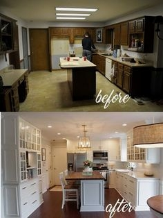 89 Best Of Kitchen Remodeling Ideas- Add Value and Life to Your Home-4257