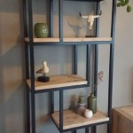 90 Amazing Diy Wood Working Ideas Projects-4353