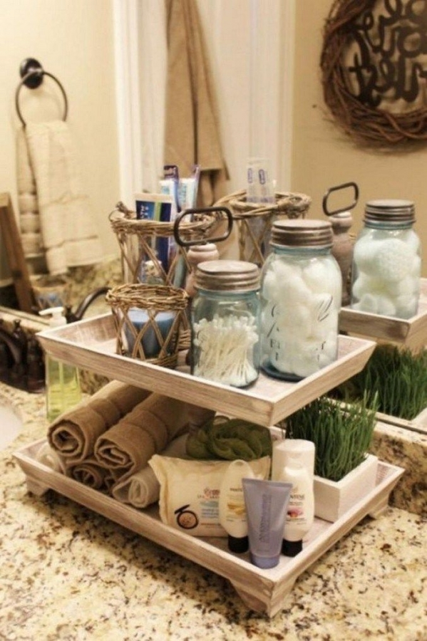 90 Amazing Diy Wood Working Ideas Projects-4369