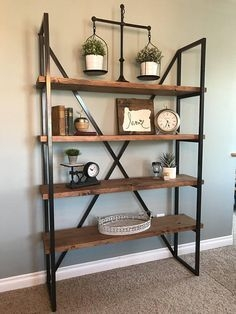 90 Amazing Diy Wood Working Ideas Projects-4390