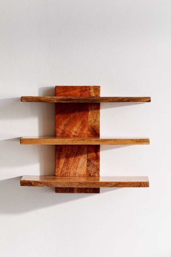 91 Most Popular Wall Shelf Ideas for Your Home Decoration-3426