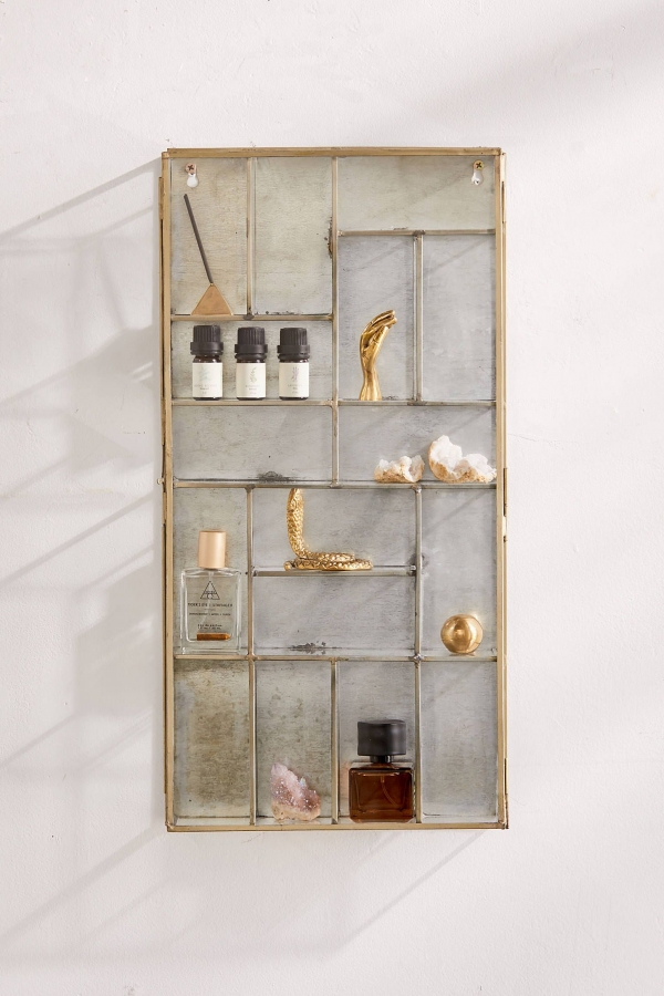 91 Most Popular Wall Shelf Ideas for Your Home Decoration-3427