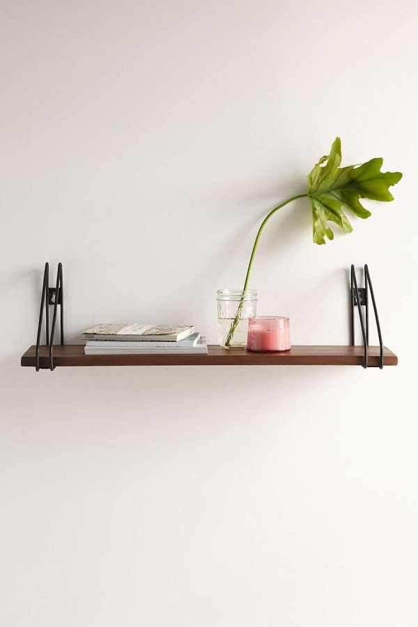 91 Most Popular Wall Shelf Ideas for Your Home Decoration-3407