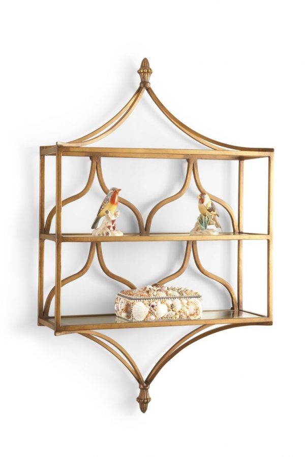91 Most Popular Wall Shelf Ideas for Your Home Decoration-3484