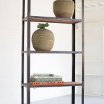 94 Models Wood Shelving Ideas for Your Home-3509