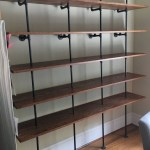94 Models Wood Shelving Ideas for Your Home-3519