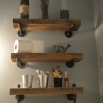 94 Models Wood Shelving Ideas for Your Home-3528