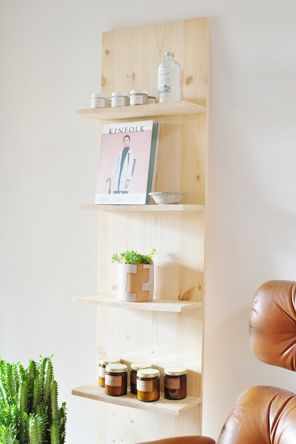 94 Models Wood Shelving Ideas for Your Home-3543