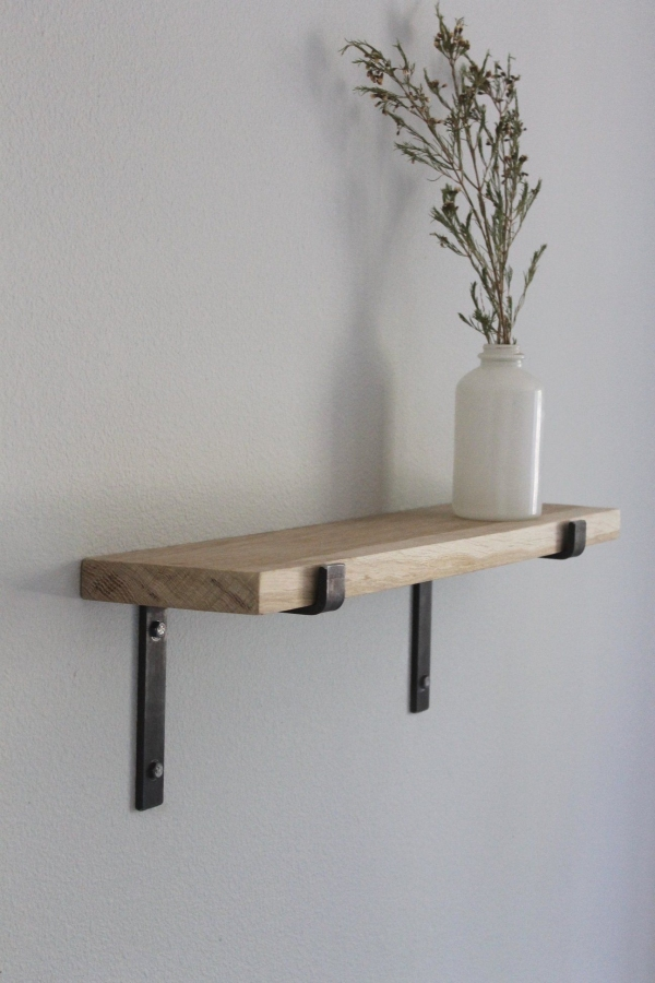 94 Models Wood Shelving Ideas for Your Home-3501