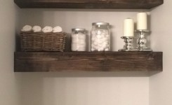 94 Models Wood Shelving Ideas For Your Home