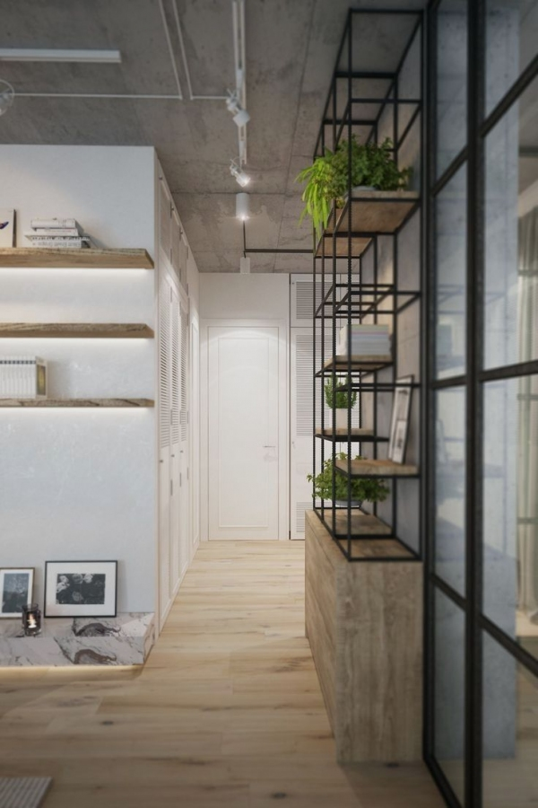 94 Models Wood Shelving Ideas for Your Home-3583
