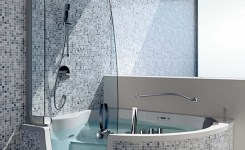 94 Simple & Futuristic Bathroom Remodeling Ideas How To Achieve An Ultra Modern Look