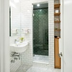 94 Simple & Futuristic Bathroom Remodeling Ideas - How to Achieve An Ultra-modern Look-5237
