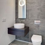 94 Simple & Futuristic Bathroom Remodeling Ideas - How to Achieve An Ultra-modern Look-5255