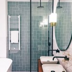 94 Simple & Futuristic Bathroom Remodeling Ideas - How to Achieve An Ultra-modern Look-5262
