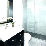 94 Simple & Futuristic Bathroom Remodeling Ideas - How to Achieve An Ultra-modern Look-5267