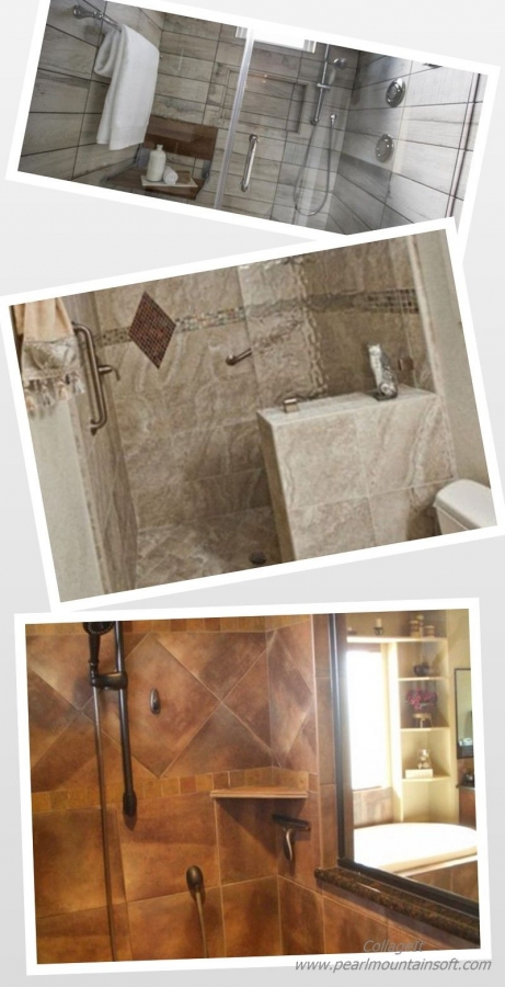 95 Beautiful Walk In Shower Ideas for Small Bathrooms 5663