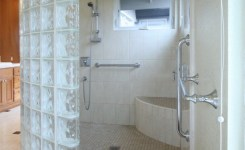 Walk In Showers For Small Bathrooms Shower Bathroom