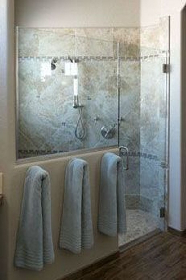 99 Beautiful Bathroom Shower Decoration - Look at them-3638