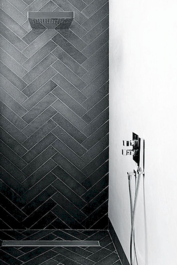 99 Beautiful Bathroom Shower Decoration - Look at them-3685