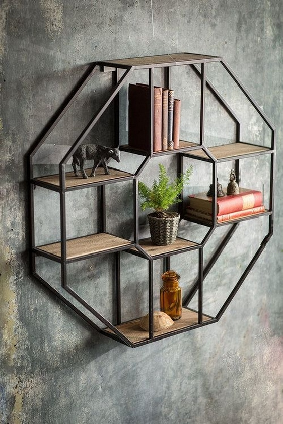 ✔️ 20+ Top Choices Wood Wall Shelf Style And Convenience 20