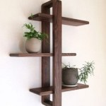 ✔️ 20+ Top Choices Wood Wall Shelf Style And Convenience 24