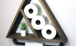 ✔️ 20+ Top Choices Wood Wall Shelf Style And Convenience 4